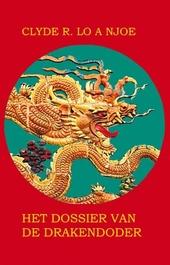 Het dossier van de drakendoder : roman