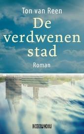 De verdwenen stad : roman