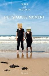 Het Siamees moment : roman