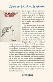 Katapult : Oproer in Amsterdam : roman