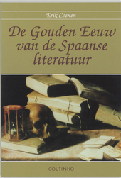 De Gouden Eeuw van de Spaanse literatuur