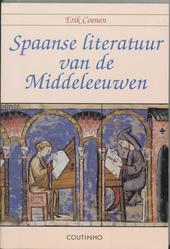 Spaanse literatuur van de Middeleeuwen