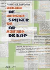 De spijker op de kop : Nederlandse uitdrukkingen voor anderstaligen