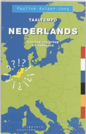 Taaltempo Nederlands : training van vraag en antwoord
