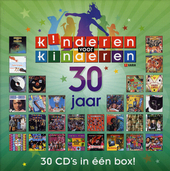 30 jaar Kinderen voor Kinderen