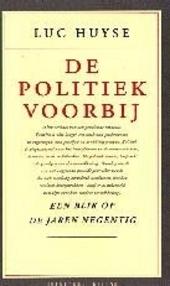 De politiek voorbij : een blik op de jaren negentig