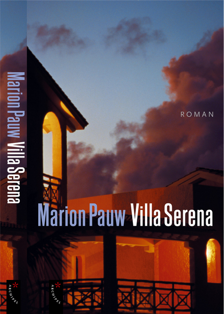 Villa Serena : roman
