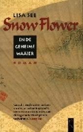 Snow Flower en de geheime waaier