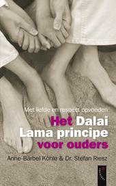 Het Dalai Lama principe voor ouders : met liefde en respect opvoeden