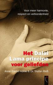 Het Dalai Lama principe voor geliefden : voor meer harmonie, respect en verbondenheid