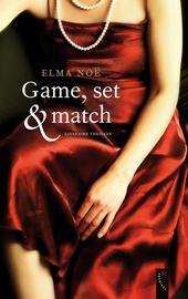 Game, set & match : literaire thriller