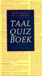 Taalquizboek