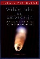 Wilde inkt en ambrozijn : Vlaams proza in de jaren negentig