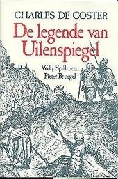 De legende en de heldhaftige, vrolijke en roemrijke avonturen van Uilenspiegel en Lamme Goedzak in Vlaanderen en el...