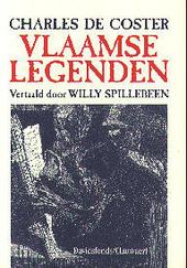 Vlaamse legenden
