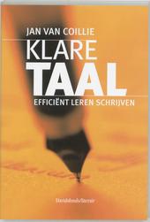 Klare taal : efficiënt leren schrijven