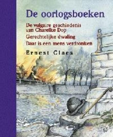 De oorlogsboeken