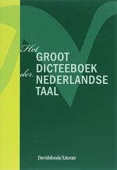 Het Groot Dicteeboek der Nederlandse Taal