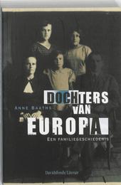 Dochters van Europa : een familiegeschiedenis