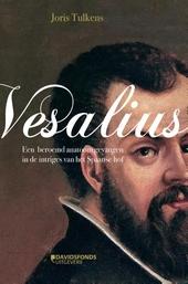 Vesalius : een beroemd anatoom gevangen in de intriges van het Spaanse hof : historische roman