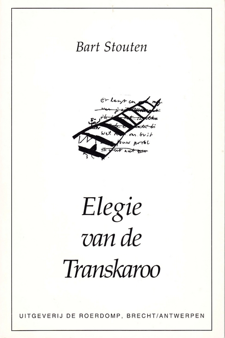 Elegie van de Transkaroo