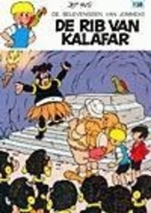 De rib van Kalafar