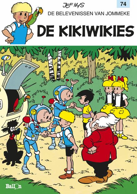 De kikiwikies