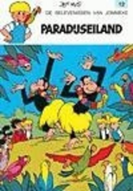 Paradijseiland