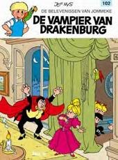 De vampier van Drakenburg