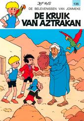 De kruik van Aztrakan