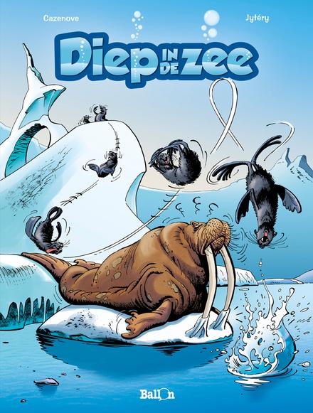 Diep in de zee. 4