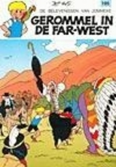 Gerommel in de Far-West