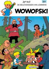 Wowofski