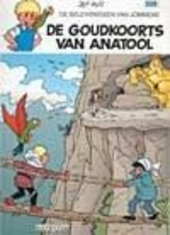 De goudkoorts van Anatool