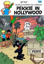 Pekkie in Hollywood