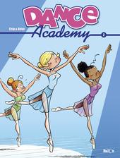 Dance Academy. 2