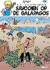 Savooien op de Galapagos