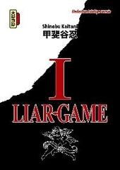 Liar-game. 1