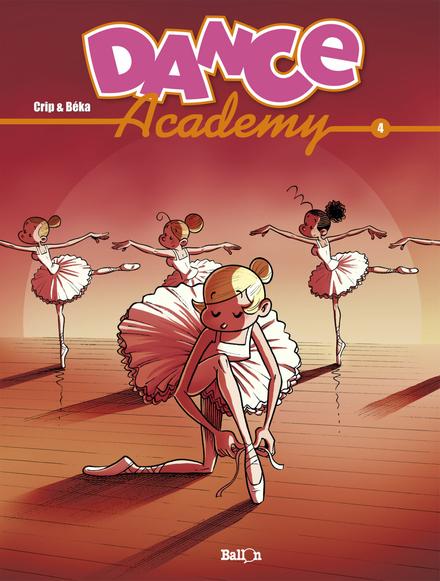 Dance Academy. 4
