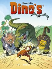 Dino's. 1