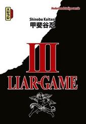 Liar-game. 3