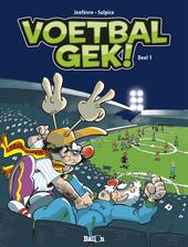 Voetbalgek!. 1