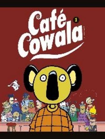 Café Cowala. 1