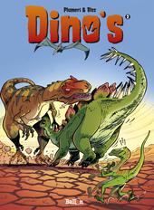 Dino's. 2