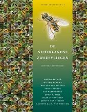 De Nederlandse zweefvliegen (Diptera : Syrphidae)
