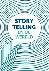 Storytelling en de wereld