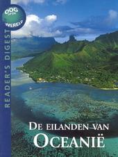De eilanden van Oceanië