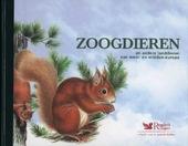 Zoogdieren en andere landdieren van West- en Midden-Europa