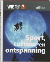 Sport, cultuur en ontspanning