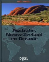 Australië, Nieuw-Zeeland en Oceanië